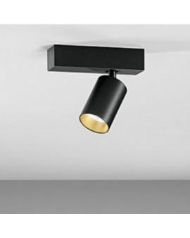 DLS SATURNO 1 потолочно-настенный светильник