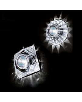 AXO LIGHT CRYSTAL SPOTLIGHT встраиваемый светильник в потолок