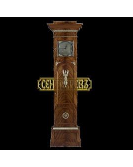 """СЕНТЯБРЕВЪ """"МАКИАВЕЛЛИ"""" М-178-403 часы напольные, класса """"люкс"""""""