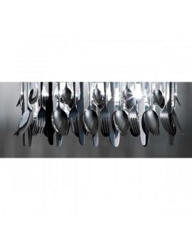 FABBIAN HUNGRY D76 A01 15 подвесной потолочный светильник