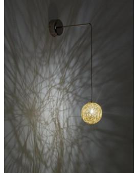 Catellani&Smith Sweet Light Ocslpag настенный подвесной светильник со штангой