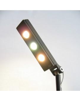 DGA ECLIPSE светильник для подсветки витрин на ножке