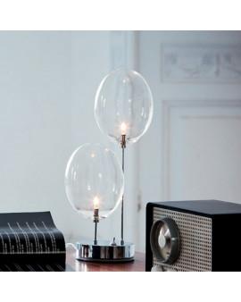 DE MAJO PRO•SECCO T2 настольный светильник