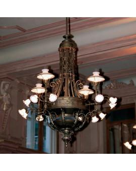 ROBERS 2.999.106 потолочный подвесной светильник