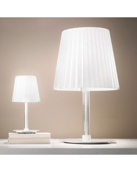 DE MAJO LUMÈ WHITE DREAM / T настольный светильник