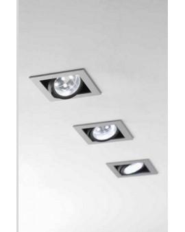 IBERI MILKY WAY SINGLE 7.2 встраиваемый светильник в потолок