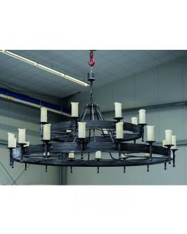 ROBERS 25.000.778-J3 потолочный подвесной светильник
