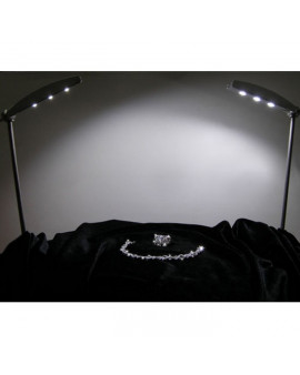 IBERI PIO WORK светильник для витрин