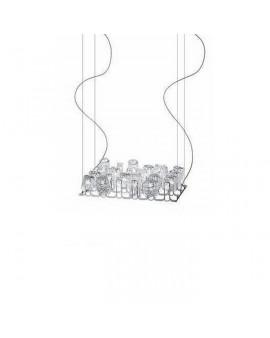 FABBIAN DONO FANTASIA D65 A04 00 подвесной потолочный светильник