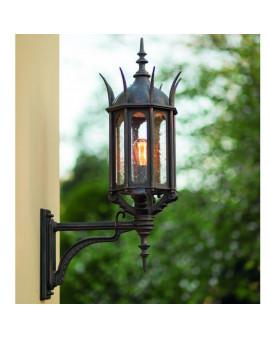 ROBERS WL 3667 уличный настенный светильник