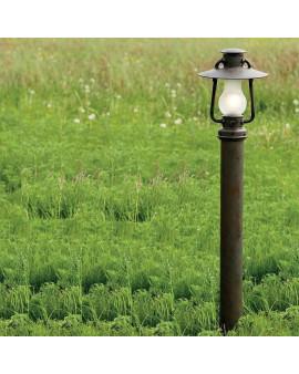 ROBERS AL 6590 осветительный столбик кованный