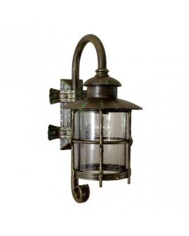 FMB CALLUNA настенный кованный светильник