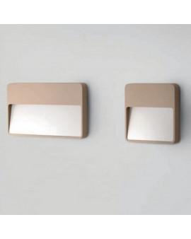 A.L.S. (ComParLux) MODULO A накладной настенный светильник