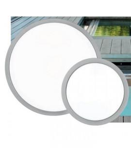 A.L.S. (ComParLux) LUNA накладной настенно-потолочный светильник