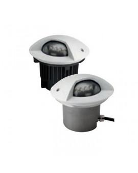 A.L.S. (ComParLux) PASSUM ADJUSTABLE светильник встраиваемый в грунт