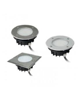 A.L.S. (ComParLux) PASSUM ULTRAFLAT светильник встраиваемый в грунт