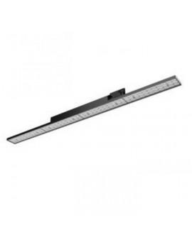 A.L.S. (ComParLux) BRICK линейный светодиодный трековый светильник с 3-фазным адаптером