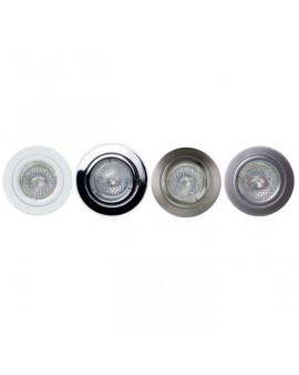 A.L.S. (ComParLux) ENZ встраиваемый светильник в потолок