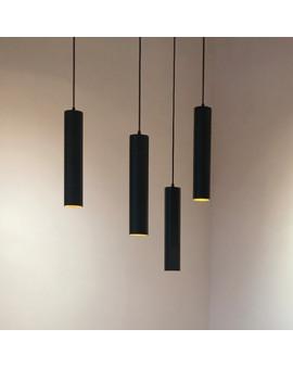 DLS HANGING BALI L/S потолочный подвесной светильник