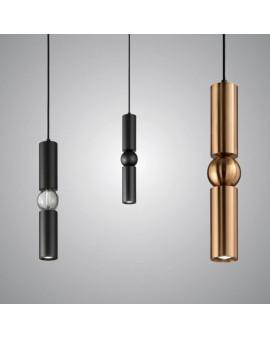 DLS HUNTER потолочный подвесной светильник