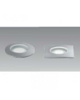 DLS DOT-DOT Q светильник встраиваемый в грунт/стену IP67