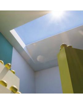 CoeLux 60 HC встраиваемый светильник в подвесной потолок