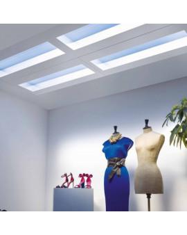 CoeLux LS ICE встраиваемый светильник в подвесной потолок