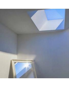 CoeLux 45 LC встраиваемый светильник в подвесной потолок