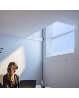 CoeLux 45 SQ  настенный светильник для установки в ниши стен