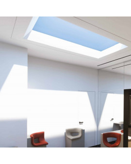 CoeLux 45 HC встраиваемый светильник в подвесной потолок