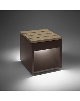 B.lux LAP BENCH 45A уличный напольный светильник (скамейка)
