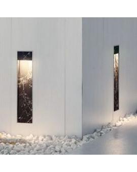 B.lux ZEN WR встраиваемый светильник в стену