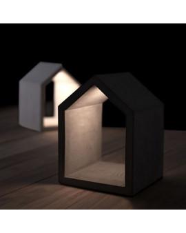 B.lux WHITE HOUSE уличный напольный светильник