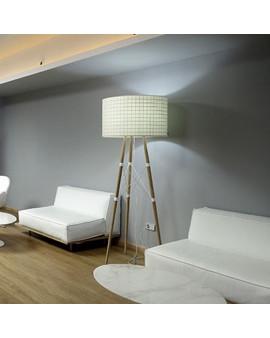 B.lux WIRE LIGHT F напольный светильник