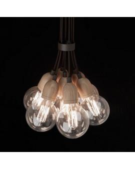 B.lux ILDE WOOD MAX S потолочный подвесной светильник