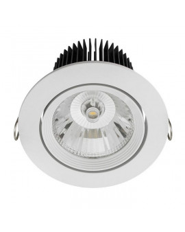 ARCLED SHARP ADJ потолочный светильник IP40