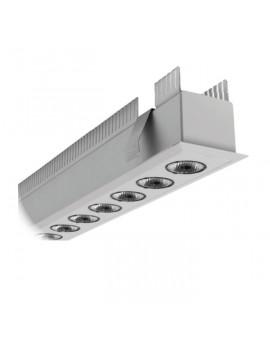 ARCLED LINEA линейный светильник для подсветки витрин