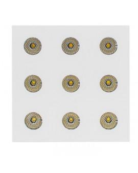 ARCLED DELTA 9 линейный светильник для подсветки витрин