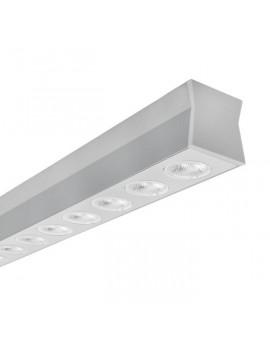 ARCLED LINEA A линейный светильник для подсветки витрин