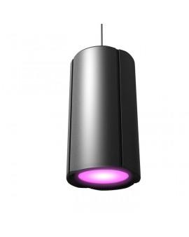 Cameo H2 FC настенно-потолочный свтильник RGBAL LED с DMX 180W (black).