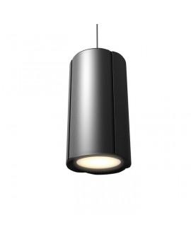 Cameo H2 T настенно-потолочный светильник 3000К с DMX 180W (black)