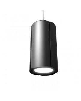 Cameo H2 D настенно-потолочный свтильник Daylight LED с DMX 180W (black)