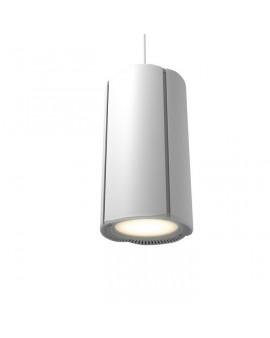 Cameo H2 T WH настенно-потолочный светильник 3000К с DMX 180W (white)