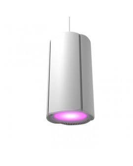 Cameo H2 FC WH настенно-потолочный свтильник RGBAL LED с DMX 180W (white).
