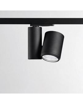 DLS KENT S P1 светильник для установки на рельсовую систему