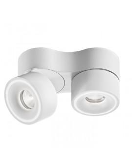 DLS CLIPPO DUO потолочно-настенный светильник