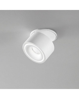 DLS CLIPPO S EP вращающийся светильник для подсветки витрин