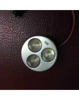 DGA FARETTI spotlights встраиваемый светильник