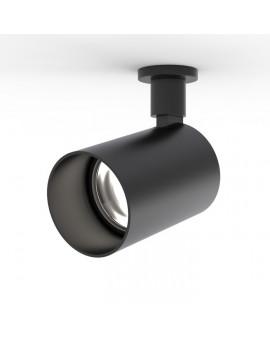LOUPI SPOT D18 накладной светильник для подсветки витрин