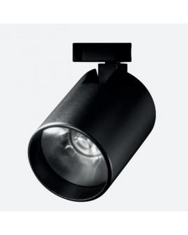 LOUPI MINI D накладной светильник для подсветки витрин